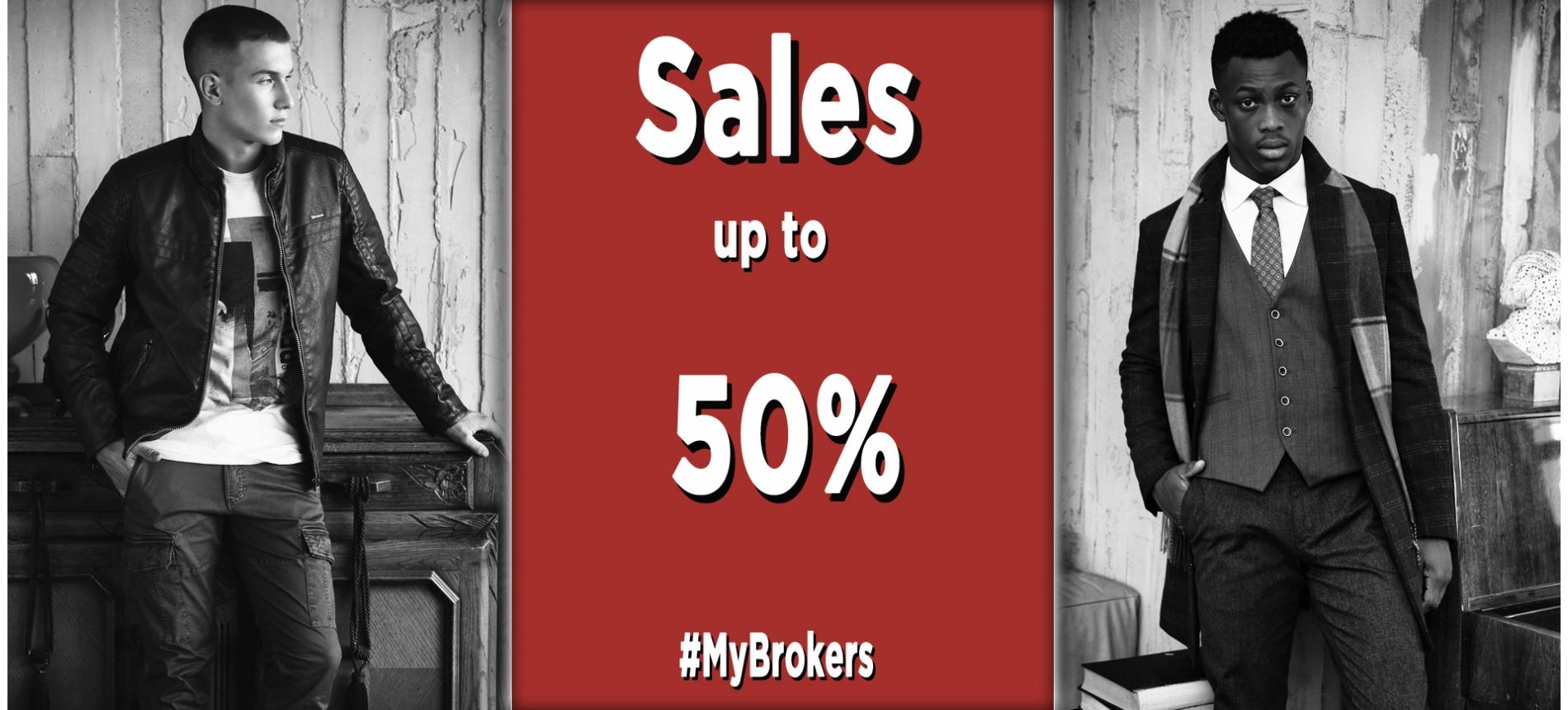 Brokers Jeans - Ανδρικά Ρούχα 0627aa5c18c
