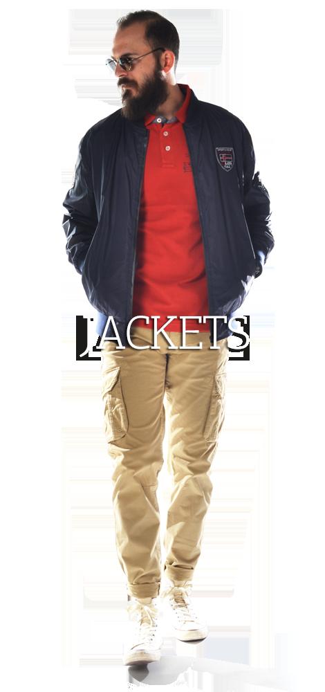 brokers jackets