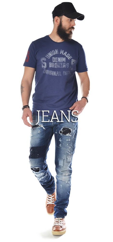 brokers jeans