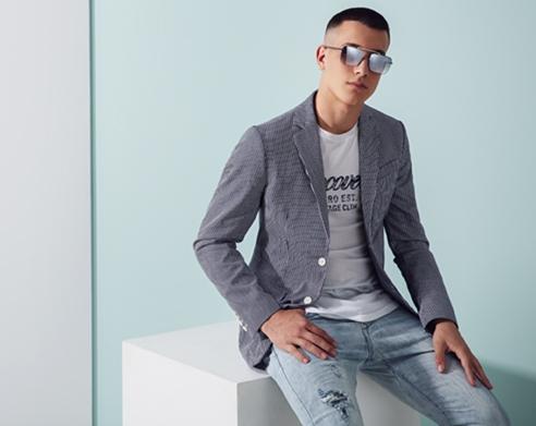 c03fc8540225 Brokers Jeans - Ανδρικά Ρούχα