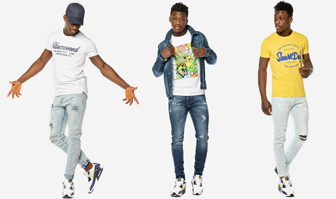 cdeceac64421 Brokers Jeans - Ανδρικά Ρούχα